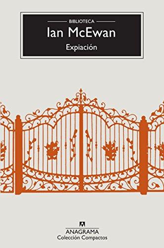 Expiación (Compactos) por Ian McEwan