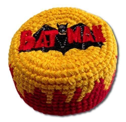 super-hero-embroidered-hacky-sack-footbag-fb44-vintage-batman-logo-by-adventure-trading