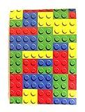 Building Blocks Mini Notebooks By Minifi...