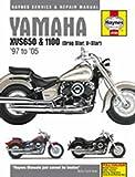 Haynes Handbuch 4195Yamaha XVS650& 1100Drag Star 97–05