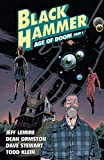 Black Hammer Volume 3 - Age of Doom Part One