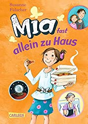 Mia 7: Mia fast allein zu Haus