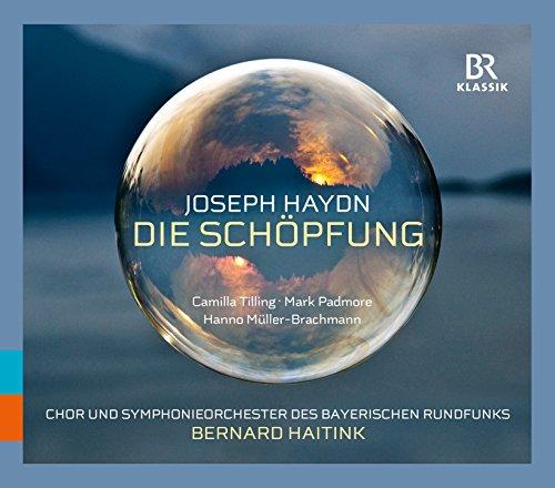 Haydn: Die Schöpfung (The Crea...