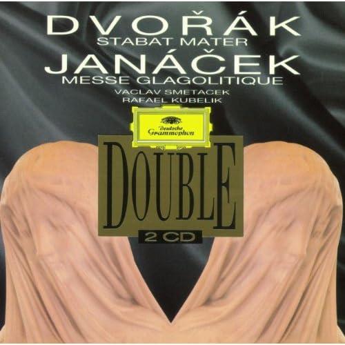 "Dvorák: Stabat mater, op.58 - 8. Duo ""Fac ut portem Christi mortem"""
