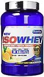 Quamtrax Nutrition QTX0300, Suplementos de Proteínas con Aroma de Limón, 907 gr