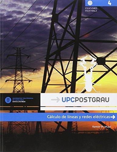 Cálculo de líneas y redes eléctricas (UPCPostgrau)