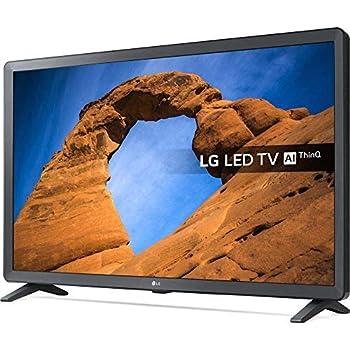 Samsung UE32M5520 32-Inch Full HD Smart TV - Dark Titan (2018 Model