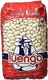 Luengo - Alubia Blanca Larga Selecta En Paquete De 1 Kg