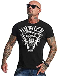 Yakuza Original Herren Armed Society T-Shirt
