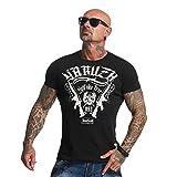 Yakuza Original Herren Armed Society T-Shirt