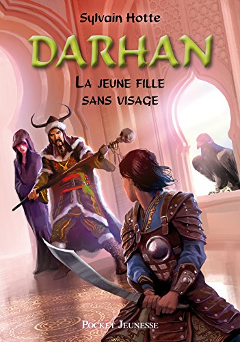 Livre Darhan tome 3 pdf ebook