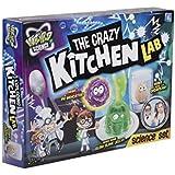 Weird Science The Crazy Kitchen Lab Science Set