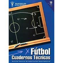 Fútbol: Cuadernos Técnicos Nº 15