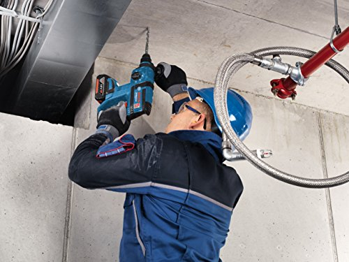 Bosch GBH 18 V-EC Professional Martello Perforatore a Batteria