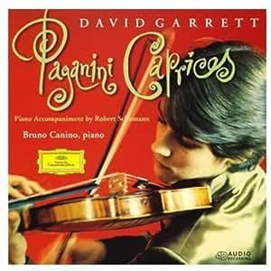 Paganini:24 Caprices [Import USA]