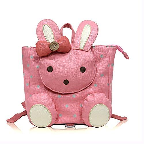 omyzon-children-backpack-baby-trip-anti-lost-shoulder-bag-small-rabbit-children-handbag-pink-22x7x22
