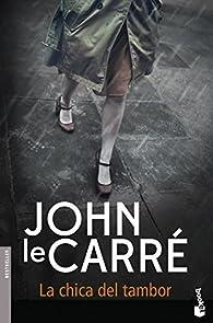 La chica del tambor par John le Carré