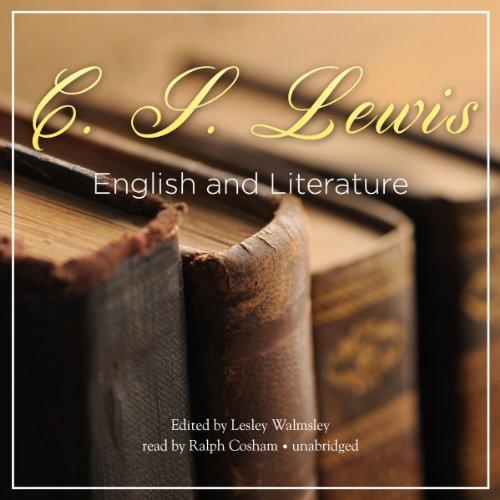 English and Literature  Audiolibri