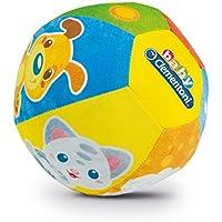 Clementoni 17109.5 - Sound Activity Ball, Babyartikel preisvergleich bei kleinkindspielzeugpreise.eu