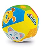 Clementoni 17109.5 - Sound Activity Ball, Babyartikel