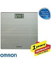 Omron HN-286 Digital Weight Scale