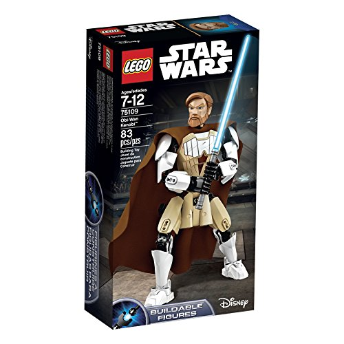Obi-Wan Kenobi Building Kit by LEGO ()