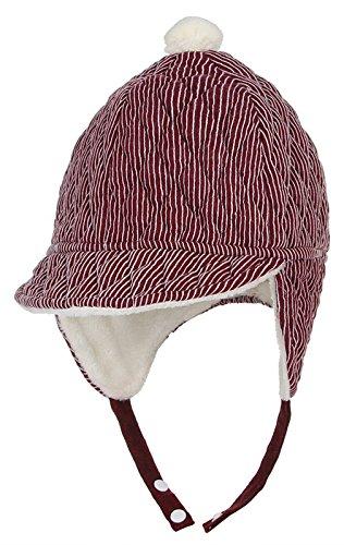La Vogue Chapeau Bonnet Pompon Chapka Polaire Russe Hiver Tour De Tête 50cm Enfant  Bébé Naissance e6bb8709a9e