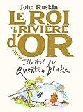 Le Roi de la Rivière d'or