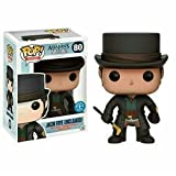 Funko POP - Assassin' s Creed Syndicate - Jacob Frye Top Hat