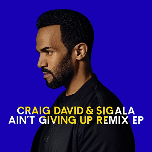 Ain't Giving Up (Wide Awake Remix)