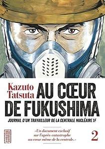 """Afficher """"Au coeur de Fukushima n° 2 Au coeur de Fukushima 2"""""""