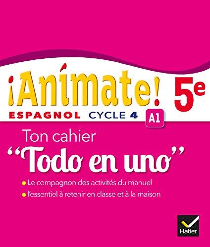 animate-espagnol-5e-todo-en-uno-ed-2016-cahier-dactivites
