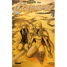 Claymore Vol.4