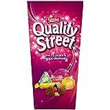 Quality Street Carton 200g