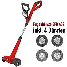 Gardena combisystem-Fugenbürste Kunststoff 3606-20 reinigen von Fugen Bürste