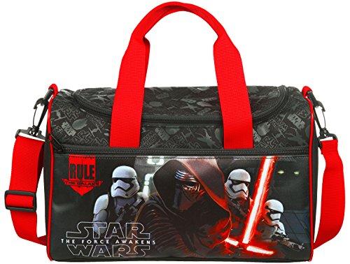 Star Wars Tasche Darth Vader Sporttasche Umhängetasche Episode VI Bag