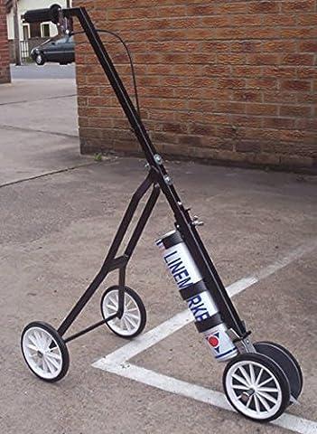 Beaverswood 4 roue Applicateur peinture