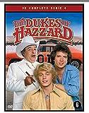 Ein Duke kommt selten allein Staffel 4