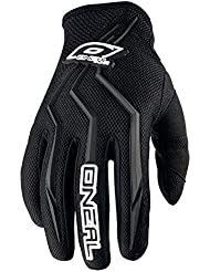 O'Neal Element 0390-1 Gants de moto-cross, VTT, enduro, quad, BMX, moto, modèle enfant, Medium