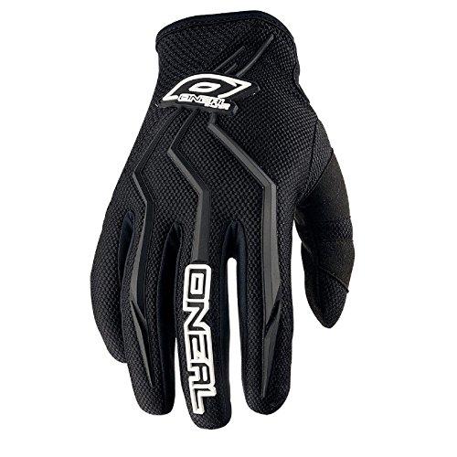 O\'Neal Element Handschuhe Schwarz MX MTB DH Motocross Enduro Offroad Quad BMX FR, 0390-1, Größe XL