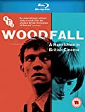 Woodfall: A Revolution in British Cinema (9-disc Blu-ray box set)