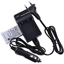 DSTE Repuesto Batería y DC12E Viaje Cargador kit para Nikon EN-EL5 Coolpix P510 P520 P530 P5000 P5100 P6000 S10 3700 4200 5200 5900 7900 P3 P4 P80 P90 P100 P500