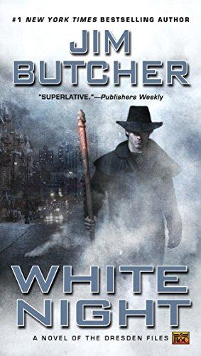 Dresden Files 09. White Night (The Dresden Files) por Jim Butcher