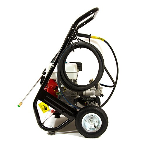 Petrol Pressure Jet Washer – 6.5HP Engine – 2900 PSI