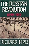 Russian Revolution, The 1899-1919 - Collins Harvill - 01/01/1990