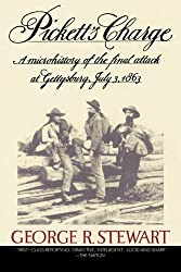 Picket's Charge: A Microhistory of the Final Attack at Gettysburg, July 3, 1863