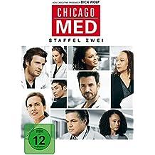Chicago Med-Staffel 2