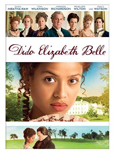 Dido Elizabeth