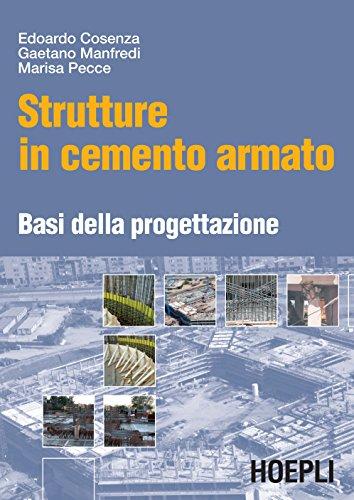 Libri pdf scaricabili strutture in cemento armato basi for Software free progettazione interni