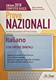 Prove Nazionali. Italiano con Prove Digitali. Per la Scuola Secondaria di Primo Grado